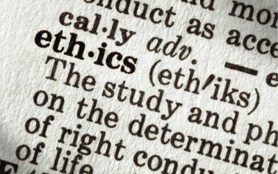 Why I'm proud to call myself an ethical marketing and PR consultant