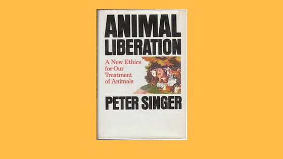 The book that hammered home our double standards around animals